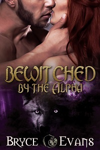 Bewitched by the Alpha