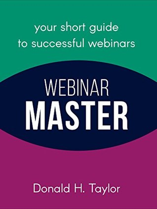 Webinar Master: Your Short Guide to Successful Web...