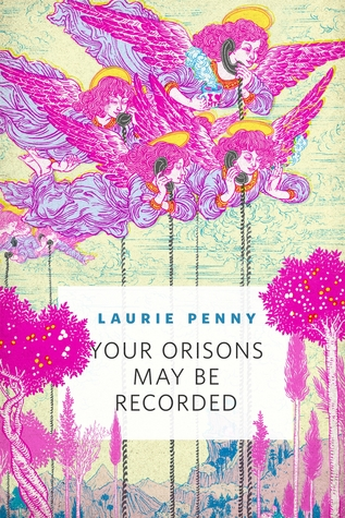 Your Orisons May Be Recorded
