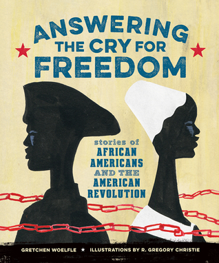 Answering the Cry for Freedom: Stories of African ...