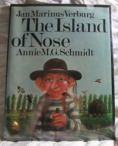 The Island Of Nose