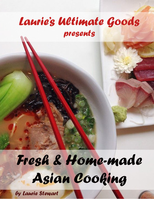 Laurie's Ultimate Goods presents Fresh and Home-ma...