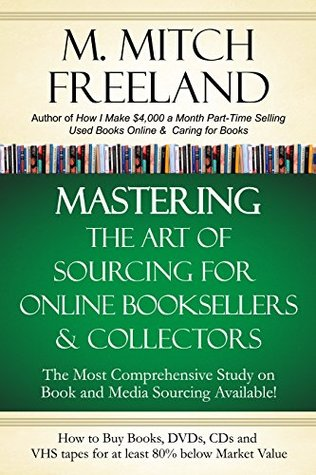 MASTERING THE ART OF SOURCING FOR ONLINE BOOKSELLE...