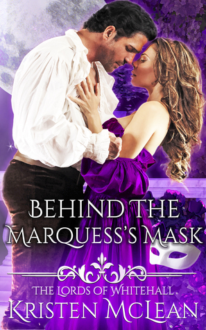 Behind the Marquess's Mask