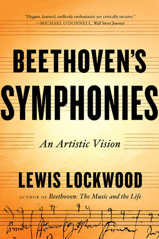 Beethoven's Symphonies: An Artistic Vision