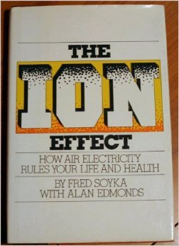 The Ion Effect: How Air Electricity Rules Your Lif...