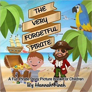 The Very Forgetful Pirate