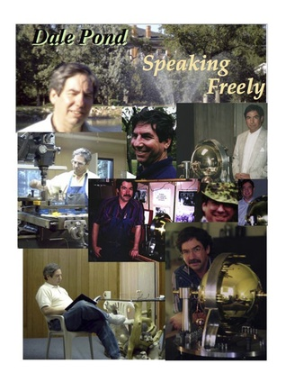 Dale Pond - Speaking Freely