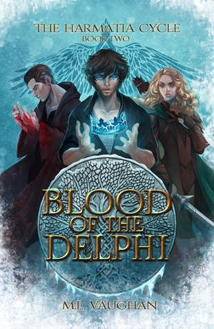 Blood of the Delphi
