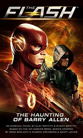 The Flash: The Haunting of Barry Allen