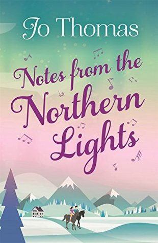 Notes from the Northern Lights