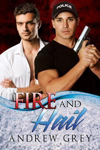 Fire and Hail