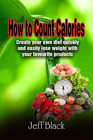 How to Count Calories: Create Your Own Diet Quickl...