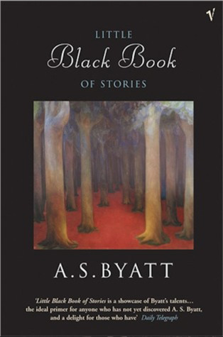 The Little Black Book Of Stories