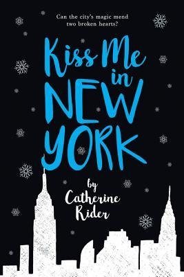 Kiss Me in New York
