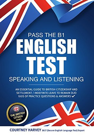 Pass the B1 English Test: Speaking and Listening.:...