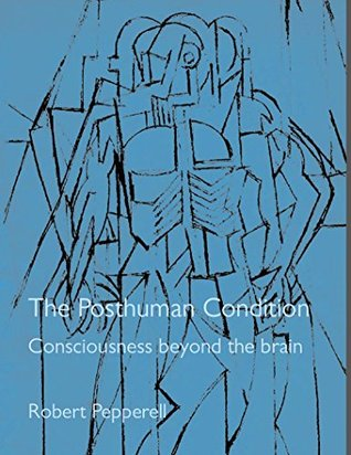 The Posthuman Condition: Consciousness Beyond The ...