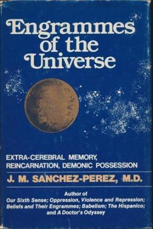 Engrammes of the Universe: Extra-Cerebral Memory, ...