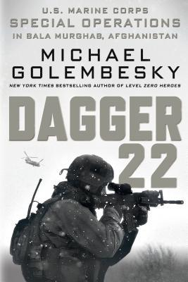 Dagger 22: U.S. Marine Corps Special Operations in...
