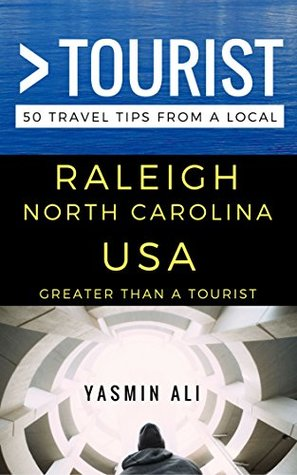 Greater Than a Tourist - Raleigh North Carolina US...