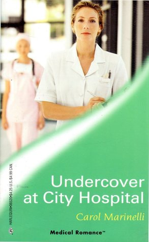 Undercover at City Hospital