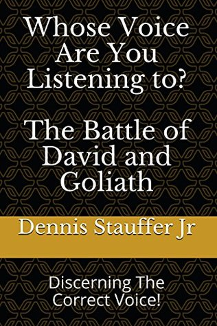Whose Voice Are You Listening To? The Battle of Da...