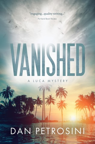 Vanished (A Luca Mystery #2)