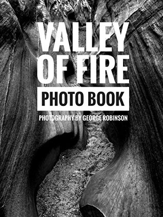 Valley of Fire Photo Book