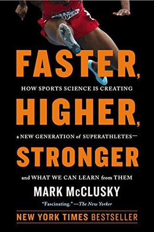 Faster, Higher, Stronger: How Sports Science Is Cr...